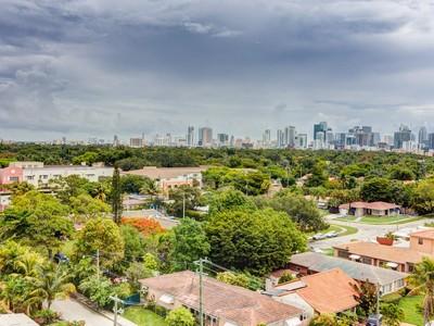 Condominium for sales at Coral Sea View 1401 SW 22 ST 906  Miami, Florida 33145 United States