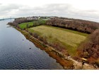 Land for  sales at John DeWolf Farm Waterfront Land 0 Griswold Avenue   Bristol, Rhode Island 02809 United States