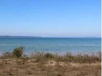 Terrain for sales at Prime Beachfront  on Lake Michigan Lot #22 Lake Shore Road   Beaver Island, Michigan 49782 États-Unis