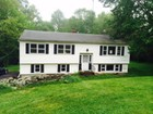 Single Family Home for sales at White Hills Raised Ranch 31 Hickory Lane Shelton, Connecticut 06484 United States