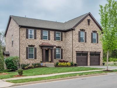 Einfamilienhaus for sales at 9021 Macauley Lane  Nolensville, Tennessee 37135 Vereinigte Staaten