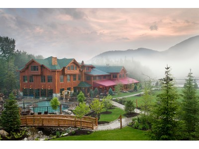 Fractional Ownership for sales at Whiteface Lodge 7 Whiteface Inn Lane Unit 106 Lake Placid, New York 12946 United States