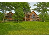 Single Family Home for sales at Pillars of Tranquility 299 Buckskin Loop Windham, New York 12496 United States