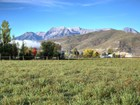 Terrain for sales at 4.59 Acre Winterton Farm parcel backs up to Provo River Corridor 2944 W Winterton Rd Lot 5  Heber City, Utah 84032 États-Unis