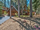Single Family Home for sales at 14333 Davos Drive  Truckee, California 96161 United States