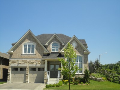 Einfamilienhaus for sales at Custom Built Home In Box Grove 57 Reginald Lamb Crescent Markham, Ontario L6B0B7 Kanada
