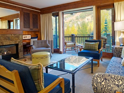 Single Family Home for sales at Luxury Four Seasons Fractional Ownership 7680 Granite Loop Road #557 Teton Village, Wyoming 83025 United States