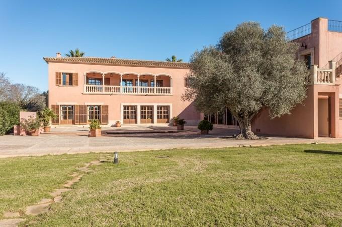 Multi-Family Home for sales at Luxury Villa nearby Sa Ràpita and Es Trenc   Sa Rapita, Mallorca 07630 Spain