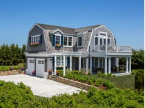 Nhà ở một gia đình for sales at Atlantic View, Katama, Martha's Vineyard 23 Mattakesett Bay Rd   Edgartown, Massachusetts 02539 Hoa Kỳ