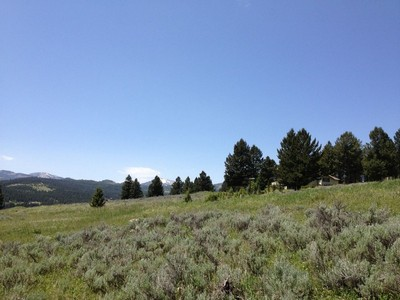 토지 for sales at Wonderful Meadow Village Lot, Views of Golf Course 2383 Two Gun White Calf Big Sky, 몬타나 59716 미국