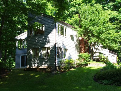 Maison unifamiliale for sales at Waterfront Access on Two Lakes 40 Interlaken Estate Salisbury, Connecticut 06039 États-Unis