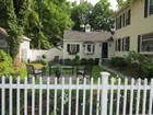 Vivienda unifamiliar for  rentals at Lovely Cottage 7 Pratt Street #8 Essex, Connecticut 06426 Estados Unidos