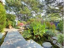 Casa Unifamiliar for sales at Beautiful Bay View Home 24 Hillcrest Road   Tiburon, California 94920 Estados Unidos