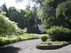 Einfamilienhaus for sales at Award-Winning Gardens, Private Setting 17 Flag Swamp Road Roxbury, Connecticut 06783 Vereinigte Staaten