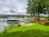 Single Family Home for sales at Serenity on Mercer Island 3406 97th Ave SE Mercer Island, Washington 98040 United States