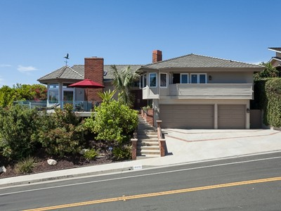 Single Family Home for sales at San Clemente 4016 Calle Bienvenido San Clemente, California 92673 United States
