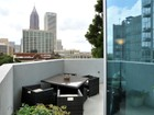 Copropriété for sales at Spire 860 Peachtree Street #702  Midtown, Atlanta, Georgia 30308 États-Unis