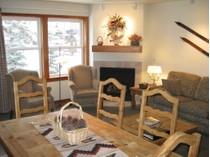 Condominium for sales at Kintla Condos 3889 Big Mountain Rd Kintla 304   Whitefish, Montana 59937 United States