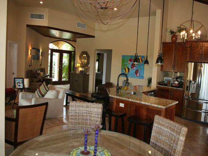 Casa para uma família for sales at Mesa Vista Villa Malmok, Aruba Aruba