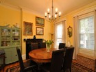 獨棟家庭住宅 for  sales at Historically Significant South End Home 6 Ringgold Street Boston, 麻塞諸塞州 02118 美國
