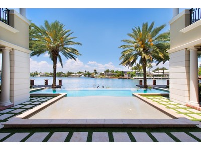 Частный односемейный дом for sales at Harbor Beach 1301 E Lake Dr  Fort Lauderdale, Флорида 33316 Соединенные Штаты