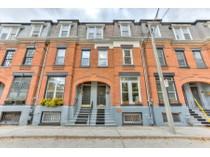 Nhà ở một gia đình for sales at Designed To Shine 32 Monteith Street   Toronto, Ontario M4Y1K7 Canada