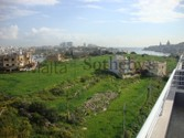 Apartment for sales at Superb Corner Penthouse Ta Xbiex,  Malta