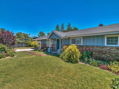 Single Family Home for sales at 1019 Valley Drive 1019 Valley View  Carson City, Nevada 89701 United States
