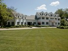 Single Family Home for  sales at Extraordinary Colonial 259 SICKLETOWN Road West Nyack, New York 10994 United States