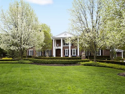 Single Family Home for sales at Bloomfield Hills 755 Kennebec Bloomfield Hills, Michigan 48304 United States