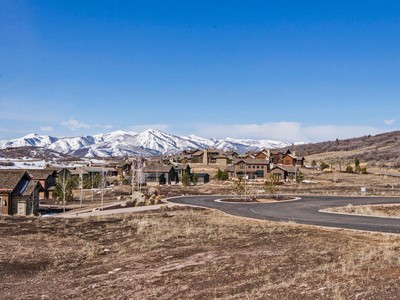 土地 for sales at Wonderful Development Opportunity 3226 E Broken Spear Trl  Heber City, ユタ 84032 アメリカ合衆国
