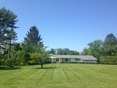 地產 for sales at Acreage Property  Rumson, 新澤西州 07760 美國
