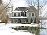 Property Of Creemore Hall Country Estate