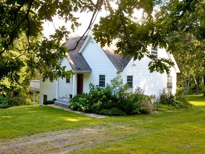 Single Family Home for sales at Best Address South Kent 72 Anderson Road   Kent, Connecticut 06757 United States