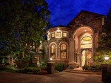 独户住宅 for sales at Pristine Estate 18 Million to Complete 5987 Brentwood Dr Salt Lake City, 犹他州 84121 美国
