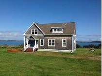 Tek Ailelik Ev for sales at First Light Cottage 851 South Lubec Road   Lubec, Maine 04652 Amerika Birleşik Devletleri