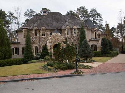 一戸建て for sales at Striking 16142 Belford Drive Alpharetta, ジョージア 30004 アメリカ合衆国