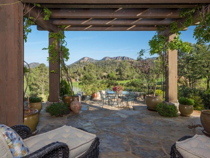 Single Family Home for sales at Mountain Gem Located In Payson?'s Prestigious Rim Golf Club? 900 S Spirit Hollow Payson, Arizona 85541 United States