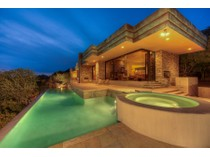 Einfamilienhaus for sales at Stunning Paradise Valley Soft Contemporary Home with Unparalleled Views 6400 E Joshua Tree Lane   Paradise Valley, Arizona 85253 Vereinigte Staaten