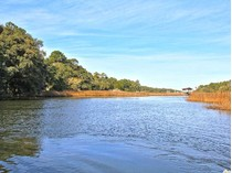 Land for sales at Paradise Island 1304 Eden Road   Awendaw, South Carolina 29429 United States
