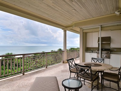 Condominium for  at Spectacular Oceanfront Condo 10 Beachside Drive, #201 Vero Beach, Florida 32963 United States