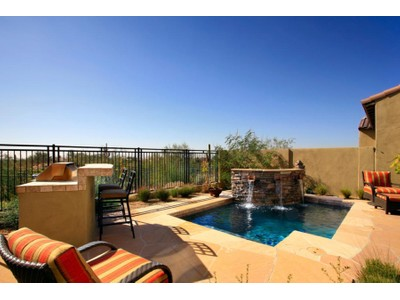 Maison de ville for sales at Luxury Living in The Encore at Grayhawk 20750 N 87th Street #1089  Scottsdale, Arizona 85255 États-Unis
