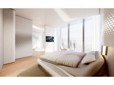 Apartment for sales at The Opus Elite Line Creek View Dubai, United Arab Emirates