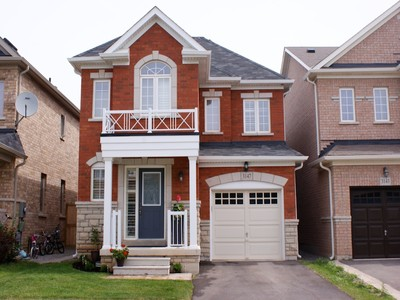 Villa for sales at For the Sporting Family 3147 Robert Brown Boulevard Oakville, Ontario L6M0P5 Canada