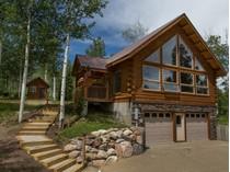 Einfamilienhaus for sales at Spectacular North Routt Home 58035 Jupiter Place   Clark, Colorado 80428 Vereinigte Staaten