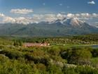 土地 for sales at Majestic Views at High Aspen Ranch 304 Mesa Circle Drive Glenwood Springs, コロラド 81601 アメリカ合衆国