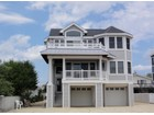Maison unifamiliale for  sales at BAYDREAMER 13 West 74th Street   Harvey Cedars, New Jersey 08008 États-Unis