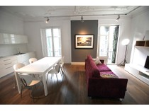 Apartman Dairesi for sales at Apartment in the Eixample with touristic rental licence! Barcelona City, Barcelona Ispanya