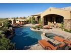 Частный односемейный дом for  sales at Exquisite Santa Fe Home  In The Heart Of North Scottsdale 19031 N 95th Way   Scottsdale, Аризона 85255 Соединенные Штаты