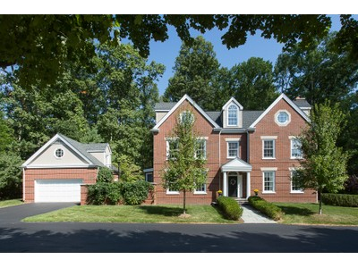 Vivienda unifamiliar for sales at Crown Jewel of Governors Lane 65 Governors Lane Princeton, New Jersey 08540 United States